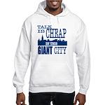 Giant City. Hooded Sweatshirt