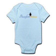 Cool Beaufort Infant Bodysuit
