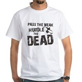 HURDLE THE DEAD Shirt