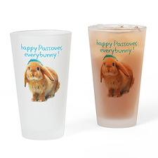 Passover Drinking Glass