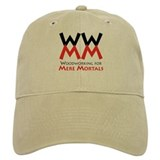 Woodworking for Mere Mortals cap