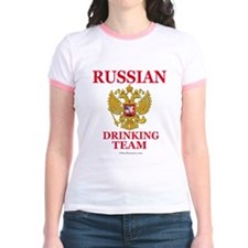 Cute Russian coat of arms T