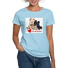 Funny Pom pom T-Shirt