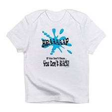 Cute Dirtbikes Infant T-Shirt