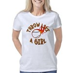 Gambling Girl Gym Bag