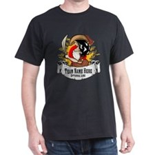 Pirate Logo To Go T-Shirt