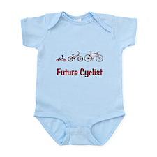 Future Cyclist Onesie