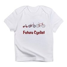 Future Cyclist Infant T-Shirt