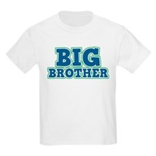 Big Brother Kid's Shirt