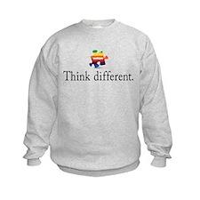 Think Different Sweatshirt