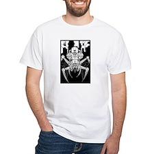 Steampunk Spider Shirt
