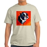 Funny Boston terrier T-Shirt