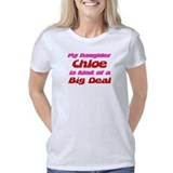 Chicago IL Women's Plus Size V-Neck Dark T-Shirt