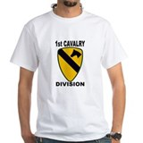 Cute 1st cav Shirt
