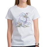 Cute Aum tattoo Tee