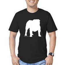 Cute Bulldog T