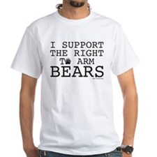 I support the right to arm bears Shirt