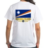 """Marshall Islands Flag"" Shirt"