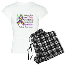 Blessing 4 Autism Pajamas