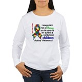 Blessing 4 Autism T-Shirt