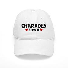 CHARADES Lover Baseball Cap
