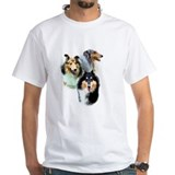 Cool Akc breeds Shirt