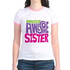 Most Awesome Sister T