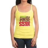 Most Awesome Sister Ladies Top
