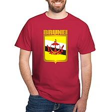 """""""Brunei Gold"""" T-Shirt"""
