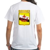 """Brunei Gold"" Shirt"