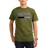 DAD LOADING PLEASE WAIT FUNNY T-Shirt