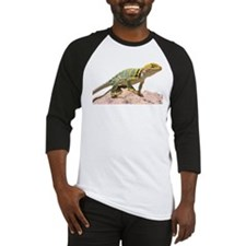 collared lizard Baseball Jersey