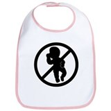 The AntiBaby Bib