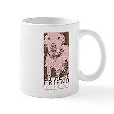 My Best Friend Mug
