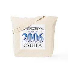 CSTHEA Homeschool Tote Bag