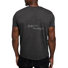 Dogue de Bordeaux - Back Side T-Shirt