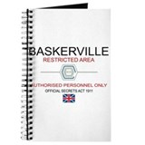 Hounds of Baskerville Journal