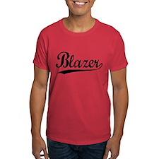 Blazer T-Shirt