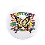 Autism Awareness Butterfly 3.5