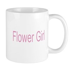 Flower Girl Gifts/Weddi Mug