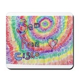Cute Kaylee Mousepad