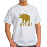 Cute Beer pong T-Shirt