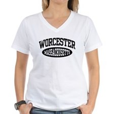 Worcester Massachusetts Shirt