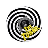 "The Tunnel 3.5"" Button"
