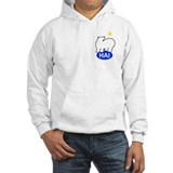 bear earth, too Jumper Hoody