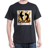 Cute Cro cop T-Shirt