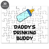 Drinking Buddy Puzzle