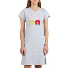 Chick Magnet Women's Nightshirt