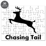 Chasing Tail Puzzle