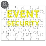 EVENT SECURITY Puzzle